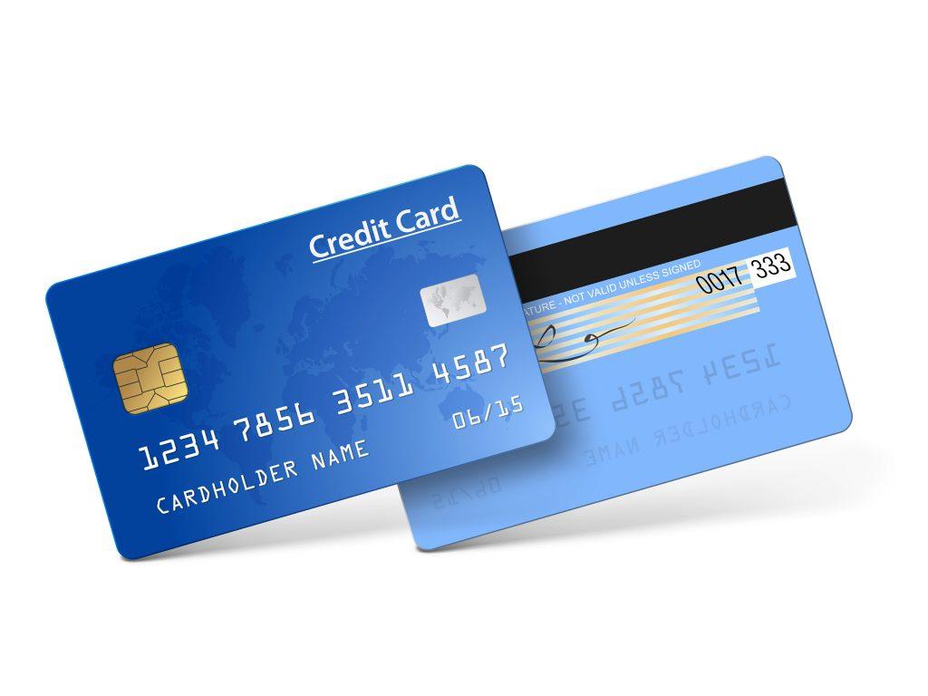 Como solicitar um cartão com nome sujo