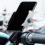 Três dicas para utilizar seu smartphone na moto