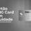 Cartão de crédito BMG para Negativado, veja como solicitar o seu